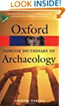 Concise Oxford Dictionary of Archaeol...
