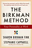 The Birkman Method: Your Personality at