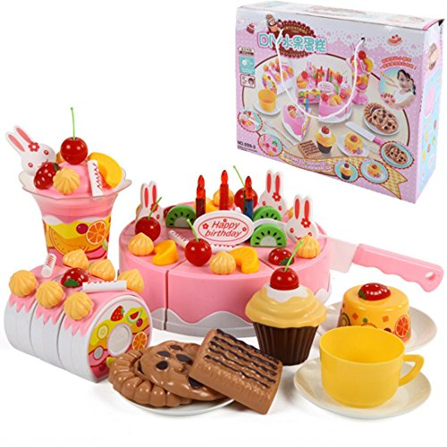 75-pcs-role-play-cute-kitchen-toys-pink-birthday-cake-toy-for-kids-gifts