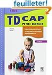 TD CAP Petite enfance Sciences m�dico...