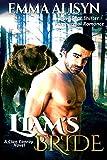 Liam's Bride: BBW Bear Shift... - Emma Alisyn