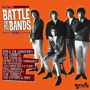 Northwest Battle of The Bands Vol. 4