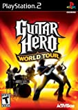 Guitar Hero World Tour Game - PlayStation 2