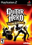 Guitar Hero World Tour Game