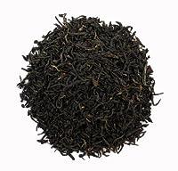 Keemun Black Tea - 4oz - Light smoky Chinese Loose Leaf Tea - Nature's Tea Leaf