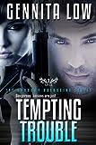 TEMPTING TROUBLE (Secret Assassins (S.A.S.S.) Book 3)