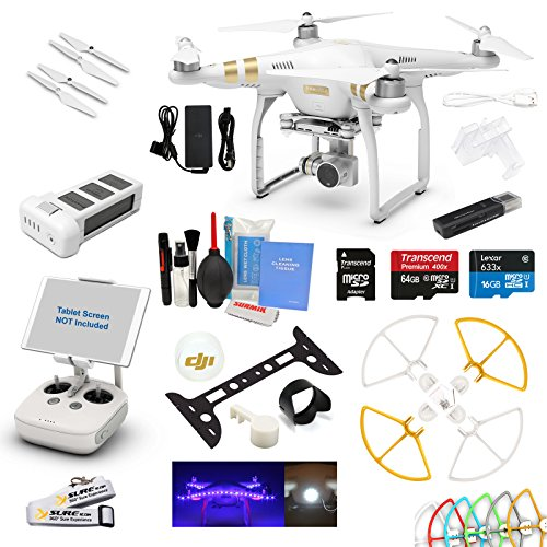 DJI-Phantom-3-Professional-Bundle