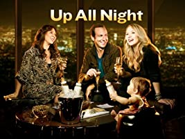Up All Night Season 2