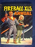 Fireball Annual Alan Fennel