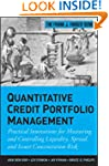 Quantitative Credit Portfolio Managem...
