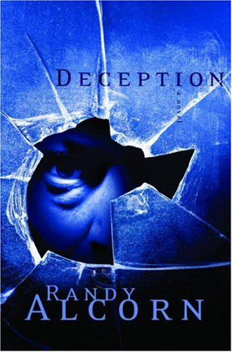 Image of Deception (Ollie Chandler, Book 3)