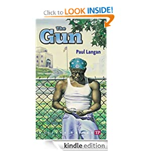 Paul Langan The Gun