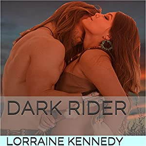 Dark Rider Audiobook