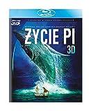 Image de Life of Pi [Blu-Ray]+[Blu-Ray 3D] [Region A] (English audio. English subtitles)