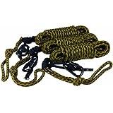Hunter Safety Lifeline System Safety Harness (3-Pack)
