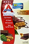 Atkins Advantage Bar Chocolate Peanut Butter 8212 12 Bars