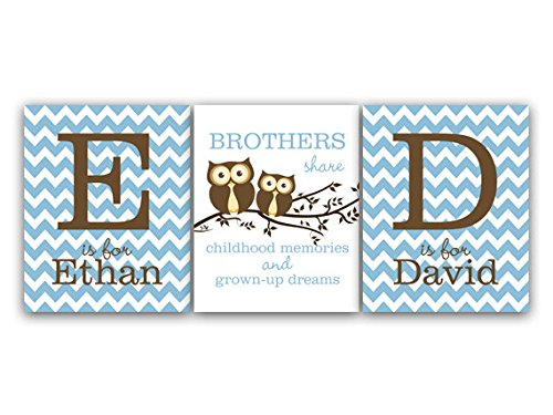 Twin Boys Names front-1050158