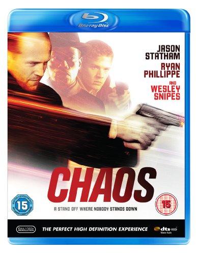 ���� / Chaos (2005) BDRip | DUB