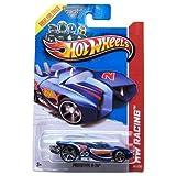 2013 Hot Wheels Hw Racing Treasure Hunt - Prototype H-24