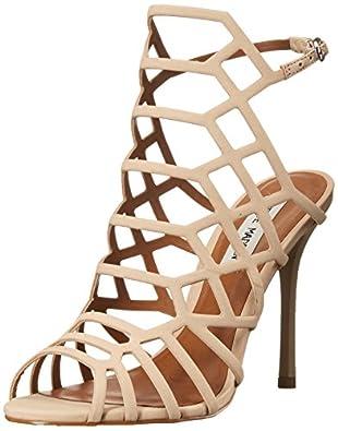 Steve Madden Women's Slithur Dress Sandal