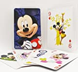 Disney Mickey Mouse Mini Playing Cards