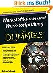 Werkstoffkunde und Werkstoffprüfung f...