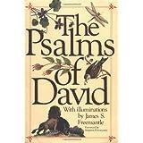 The Psalms Of David ~ James Freemantle