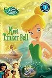 Disney Fairies: Meet Tinker Bell (Passport to Reading Level 1)