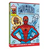 Spiderman and His Amazing Friends - Complete Box Set [DVD]