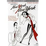 New York, New York (30th Anniversary Edition) ~ Liza Minnelli