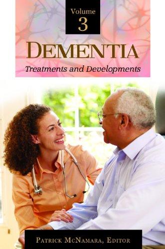 Dementia [3 Volumes] (Brain, Behavior, and Evolution)