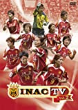 INAC TV Vol.2[PCBG-11176][DVD]