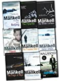 Henning Mankell Henning Mankell Wallander TV Tie Series 9 Books Collection Pack Set RRP: £81.84 Firewall, The White Lioness, The Dogs of Riga, Faceless Killers (Wallander 1), Italian Shoes, The Man From Beijing, . The Kurt Wallander Stories, Daniel etc