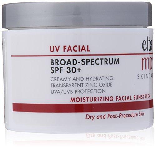 EltaMD UV Facial Broad-Spectrum SPF 30+ (4 oz Jar)