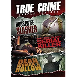 True Crime Triple Feature
