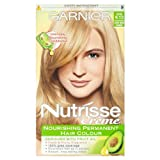 Garnier Nutrisse Hair Colouring Cream 9.13 Light Beige Blonde