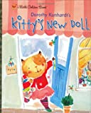 Kittys New Doll (Little Golden Book)