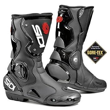 Sidi - B2 Botte Gore-Tex Moto - Noir, EU 43 (UK9)