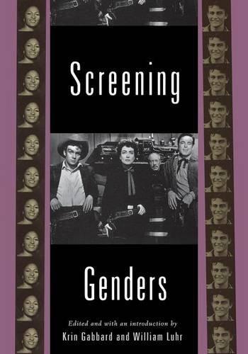 Screening Genders (Depth of Field Series)