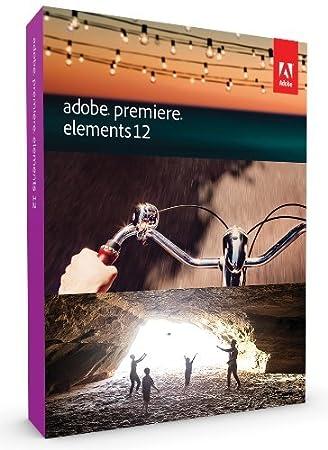 Adobe Premiere Elements 12 (PC/Mac)