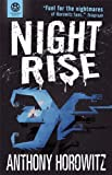 Anthony Horowitz The Power of Five: Nightrise
