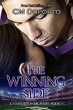 The Winning Side: Book 3 (University Park Series)