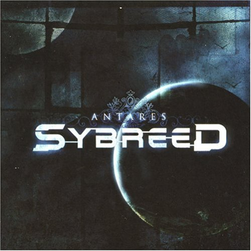 Antares by SYBREED (2008-08-19)