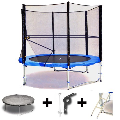 trampoline lifestyle. Black Bedroom Furniture Sets. Home Design Ideas