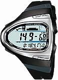 カシオ (CASIO) 腕時計 PHYS フィズ CHR-200J-1JR ランナーウォッチ LAP MEMORY300