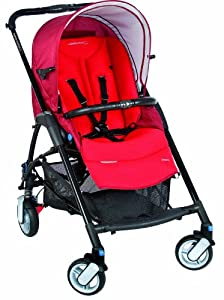 maxi cosi by bebe confort streety travel system with stroller footmuff and baby. Black Bedroom Furniture Sets. Home Design Ideas