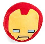 Marvel Kawaii Art Collection Iron Man Face Pocket Pouch Bag