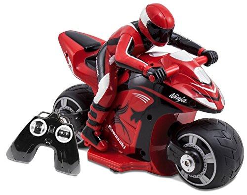 Kid-Galaxy-RC-Kawasaki-Ninja-Bike