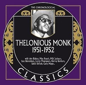 Classics 1951 - 1952