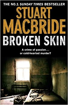 Broken Skin (Logan McR...